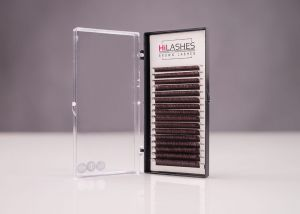 Splendid Lash - Mix Dark Brown
